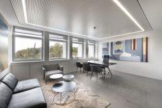 בניין משרדים מכון ויצמן למדע