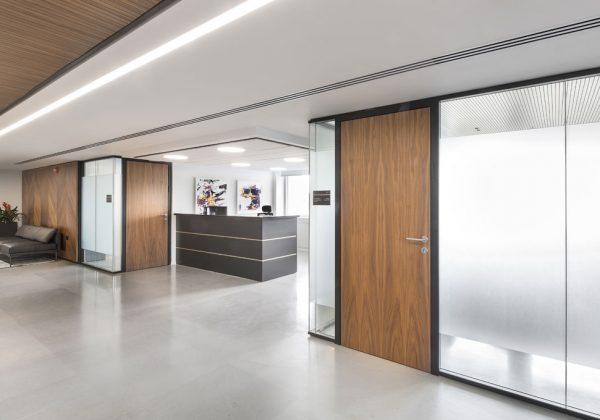 משרדי הנהלה מכון ויצמן